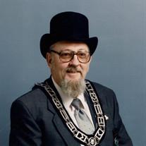 Leslie E. Jones Jr.