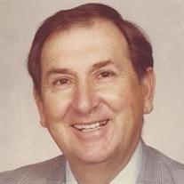 Robert Edward Berni Sr.