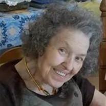 Iona Christine Flynn