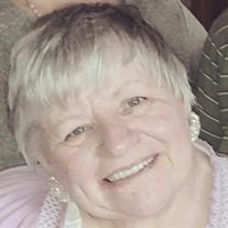 Deborah Lynn  Bradley Riggs