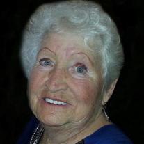 Patricia Lynn Weaver