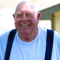 Claude Eugene Patterson