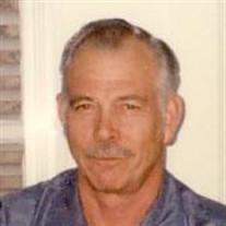 Jack Phillip Stewart