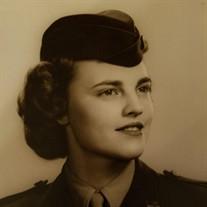 Elizabeth Ann Gates