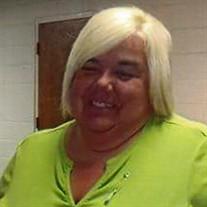 Mrs. Leah Ann Hammonds