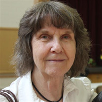 Martha Dee Andrews