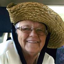 Sally J. Whalen