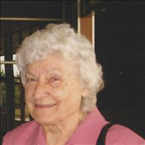 Mary Kathryn Lilly