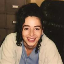 Christine Marie Verhagen