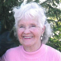 Joyce V. Rath