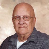 Donald W. Hayunga