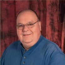 Paul Wayne Cripps