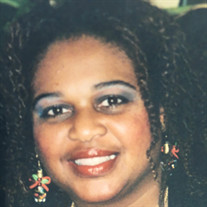 Marion Yvonne Martin