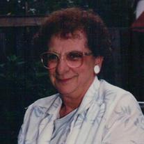 Mrs. Virginia J. Cooper