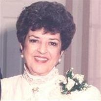Martha Jane Horn