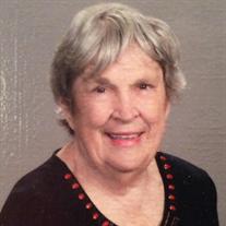 Edna Grace Finch