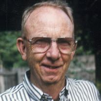Dale Harold Gilbert