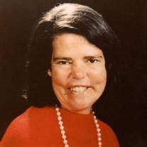 Linda Jean Izatt