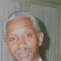 Mr. Moseroy R.  Miller