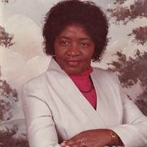Gladys Jean Dominguez