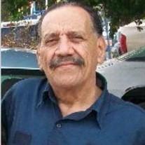 Juan Mauro Sandoval