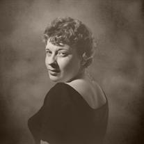 Mrs. Irene B. Wagster