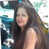 Carol Sue Garza