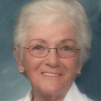 Frances   Ann Poole