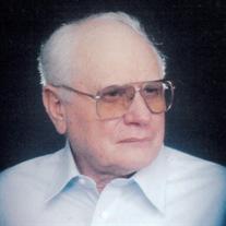 Leonard J. Craven