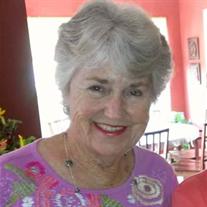Martha L Mason