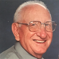 Mr.  Raymond Garland Lowrance