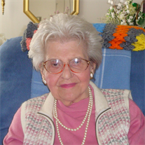 Mary C. Semkiw