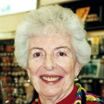 Evelyn Otis Jacobus