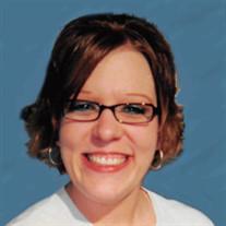 Angie Larae Ballard