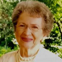 Elva Jeanette Green