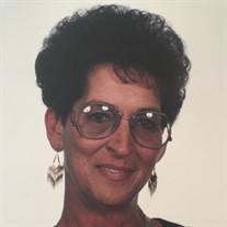 Wanda Sue Elrod