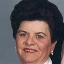 Mary Anne Medlin Wooten