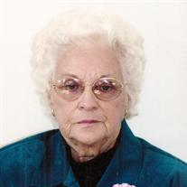 Alice Loraine (Davis) Whittaker