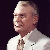 Billy John Dye