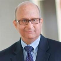 William C 'Bill' Herber
