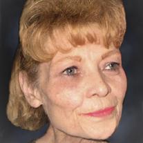 Virginia  Kirkman Martinez