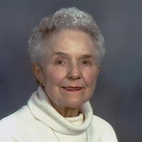 Miss Betty Jo  Darr