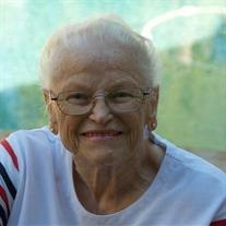 Marjory Ann Andrews