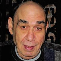 Richard  M. Minella