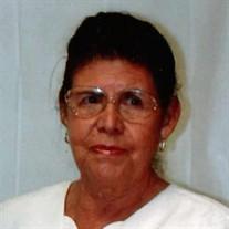 Maria Rosa Arredondo