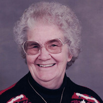 Agnes Marlene Richey