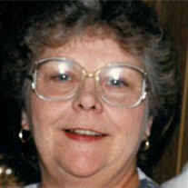 Felicia B. Wilson