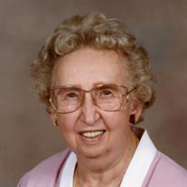 Lela E.  Hohl