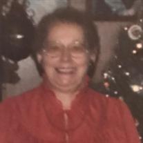 Mildred M Williams