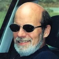 Kenneth F. Heald